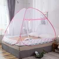 KL6180 Kelambu Tempat Tidur 180 x 200cm Bed canopy SUMMER PINK