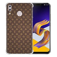 Casing Hp LV Pattern Asus Zenfone 5 (2018) ZE620KL Custom Case
