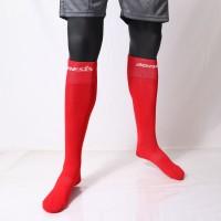 Kaos kaki Agnesis Merah
