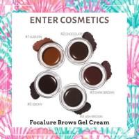 Focallure Brows Gel Cream Eyebrow Gel FA23