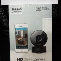 D-LINK DCS-936L WIRELESS IP CAMERA