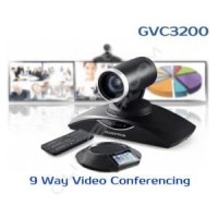 Grandstream GVC3200 - Full HD SIP/Android Video Conferencing System