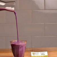Bubuk Minuman TARO Powder 500g - FOREST Bubble Drink