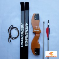 Busur Panah R30 Pemula Anak dan Wanita
