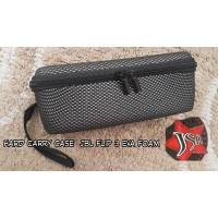 Harga tas hard carry case eva foam portable bluetooth speaker jbl flip 3   antitipu.com