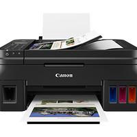 Printer Canon G4010 Print-Scan-Copy-ADF