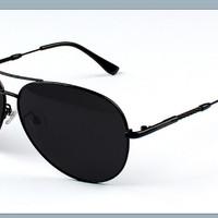 Original Kacamata Aviator Castro Polarized Sunglasses SR-099