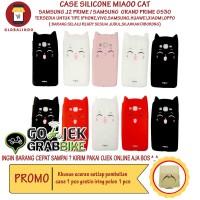 Paling Bagus Termurah Samsung J2 Prime Case MiaOo Cat Casing Kucing Hp