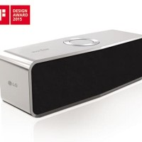LG Portable Bluetooth Speaker Music Flow P7 (NP7550) Original