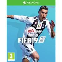 Xbox One FIFA 2019 / FIFA 19 (Xbox One / Xbox One X Game)