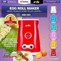 Mesin sosis telur ardin, egg roll ardin
