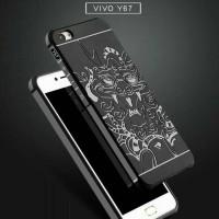 New Item! VIVO V5 COCOSE PELINDUNG HP DRAGON SERIES KUWALITAS BAGUS S