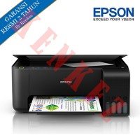 Epson L3110 Printer EcoTank Multifungsi - Print/Scan/Copy
