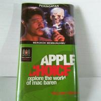 Tembakau Linting /Mac Baren Tobacco Apple Choice