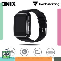 Onix Smartwatch X6 - 2.5D Curved Screen Bluetooth 3.0 Support SIM