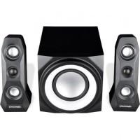DAZUMBA DW-366 Speaker Bluetooth Berkualitas Bersuara Mantap & Empuk