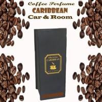 [Exclusive] Perfume Coffeee ☕ parfum mobil favorit