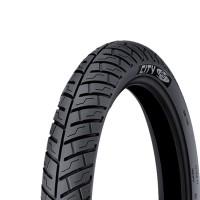 Ban Motor Tubeless Michelin City Grip Pro 80/80 - 14 Vario Beat Scoopy