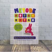 Buku Metode Kotak-Kotak