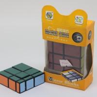 Rubik Miror
