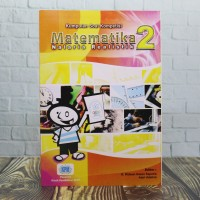 Kumpulan Soal Kompetisi (KSK) edisi 2 SD