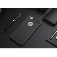 Iphone 7+ 7 Plus Case Viseaon Tpu Softcase Back Carbon