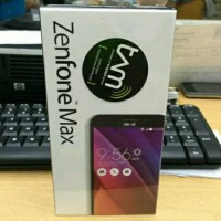 Promo Hp New Asus Zenfone Max ZC550KL Garansi Resmi RAM 2GB plus ROM