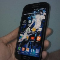hp second samsung galaxy s4 i9500 Ram 2gb internal 16gb