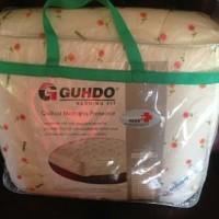 Guhdo Mattress Protector 90x200   Waterproof   Matras Cover