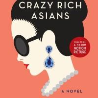 Buku Novel Ebook Crazy Rich Asian Novel 1-3