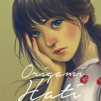Buku Novel Origami Hati - Boy Candra (@Boycandra) - Mediakita