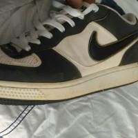 sepatu Nike original second