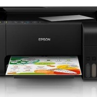 Printer Epson L3150 EcoTank Garansi Resmi - MFP Wireless L 3150