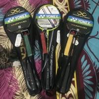 Raket Badminton Yonex Import Baru Dan Murah
