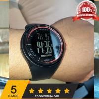 Jam Tangan Pria Eiger Adventure Sport Digital Touchscreen Asli + Box