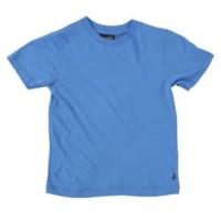 KAOS POLOS ANAK COMBED Warna Size 2 (4-6 Tahun)