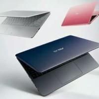 Asus E203MAH - N4000 - 2GB - 500GB - 11'6 - Win10 - Garansi Resmi