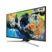 PROMO SAMSUNG UA50MU6100 LED SMART TV 50 INCH UHD 4K CERT Ongkir Murah