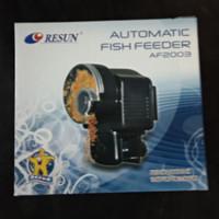 Automatic Feeder Pemberi Pakan Otomatis AF-2003