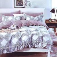 Bedcover Set Katun Jepang Jaxine 200x200x25 Classical Batik