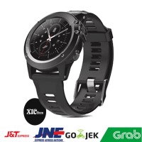 Android Smart Watch H1 - Jam Tangan Smartwatch IOS Android Iphone-IP68