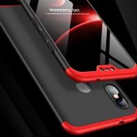 Huawei Nova 2i 3i Lite 2 3 Cover Casing GKK Hard Case 360 FULL BLACK