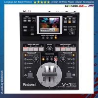 Roland Edirol V-4EX Video Mixer