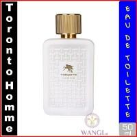 TORONTO HOMME 50ML : WHITE PARFUM ORIGINAL UNTUK PRIA MURAH