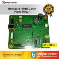 Mainboard Printer Canon Pixma Mp237 Multifungsi Murah