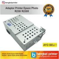 Adaptor Printer Epson R230/ R230X Original Murah