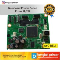 Mainboard Printer Canon Pixma MP287 Multifungsi Murah