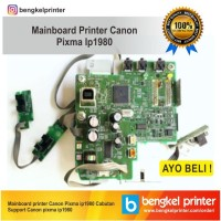 Mainboard Printer Canon ip1980 Original Murah