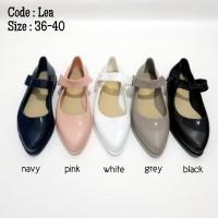 Flatshoes Wanita - Lea