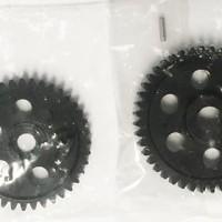 Main Differntial 2 Speed Gear engine Hsp 1/10